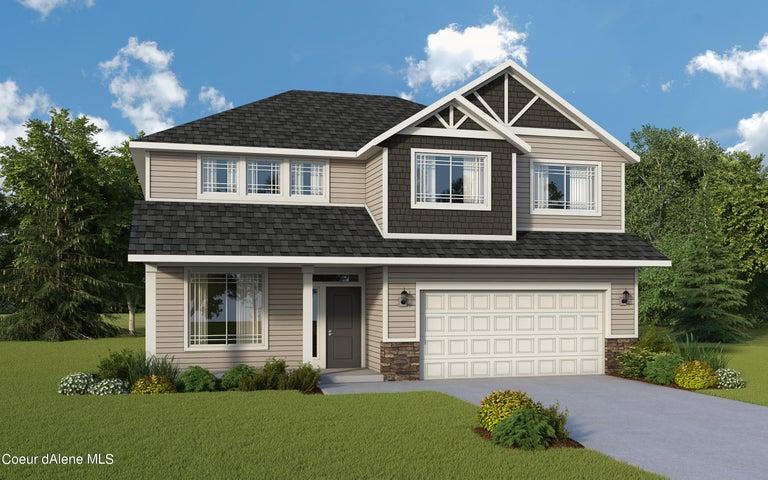 1788 W Satsop Ave, Post Falls, ID 83854