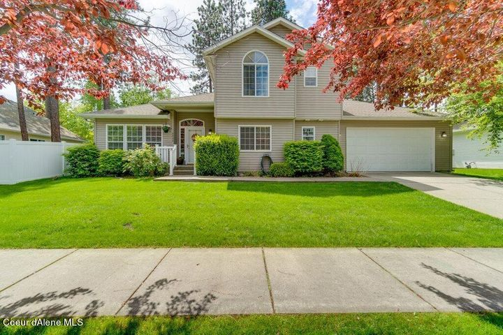 4734 E WEATHERBY AVE, Post Falls, ID 83854