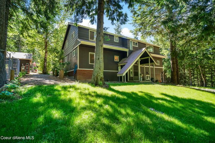 432 Wood View Rd, Sandpoint, ID 83864