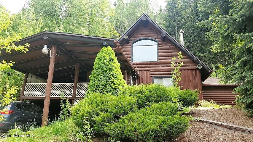613 E Spring St S, Oldtown, ID 83822