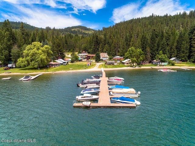 29955 N Isle View Rd, Spirit Lake, ID 83869