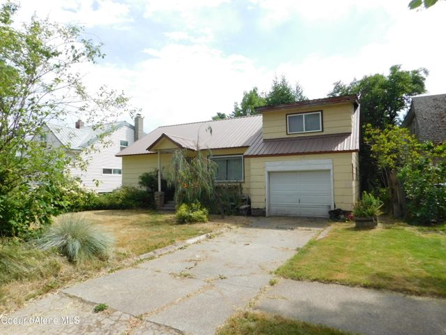 506 Forest Ave, Sandpoint, ID 83864