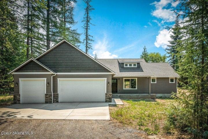 253 Sandy Ridge Rd, Priest River, ID 83856