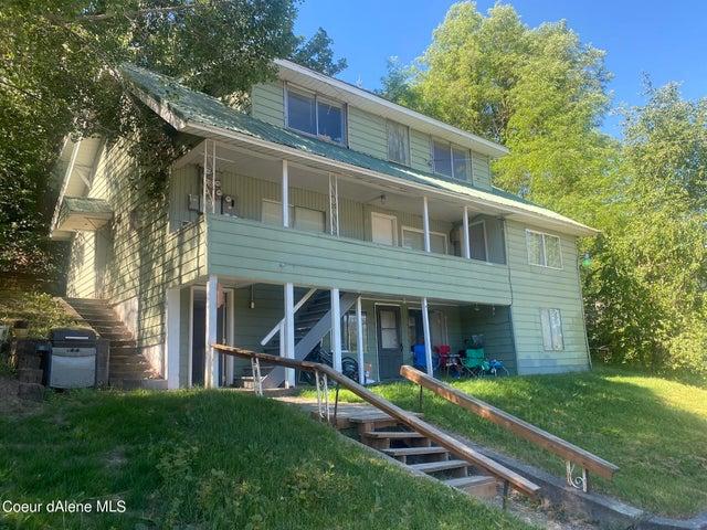 401 W Portland Ave, Kellogg, ID 83837