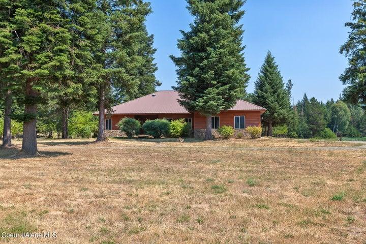 141 Moran Meadows Raod, Careywood, ID 83809