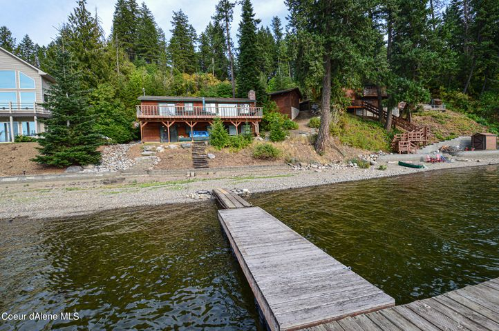 30951 N HORNICK LN, Spirit Lake, ID 83869