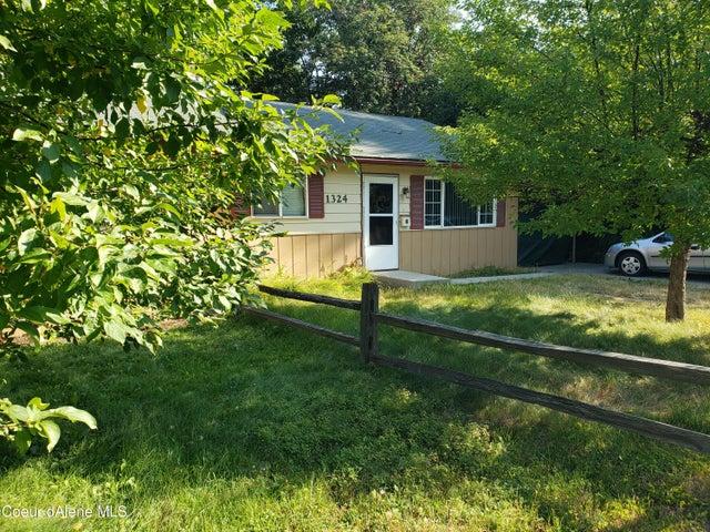 1324 /1326 Pine Street, Sandpoint, ID 83864