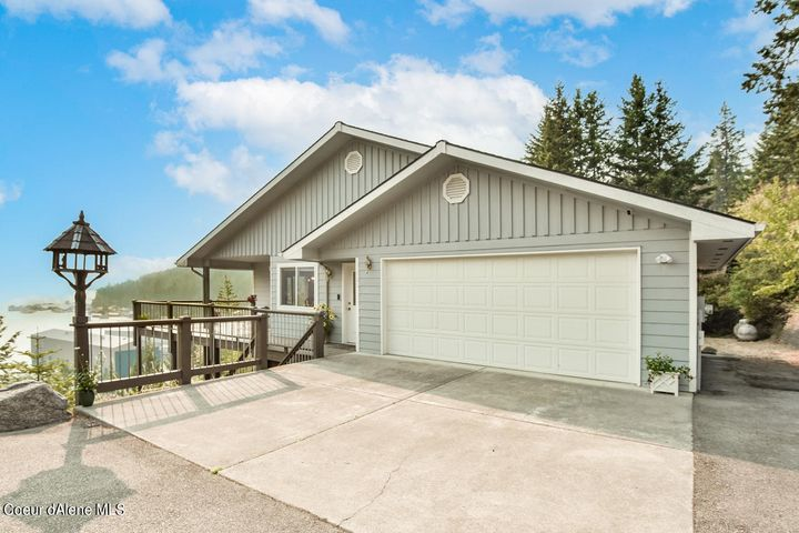 17926 E HIGHWAY 54, Bayview, ID 83803