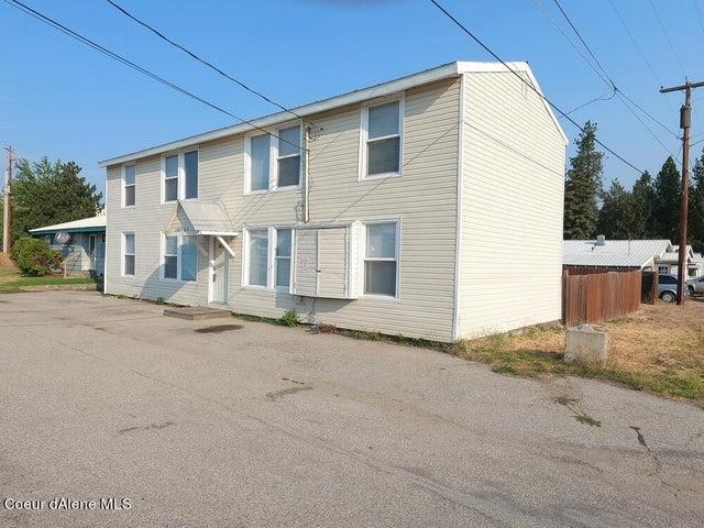 110 5th Street / Oldtown, ID