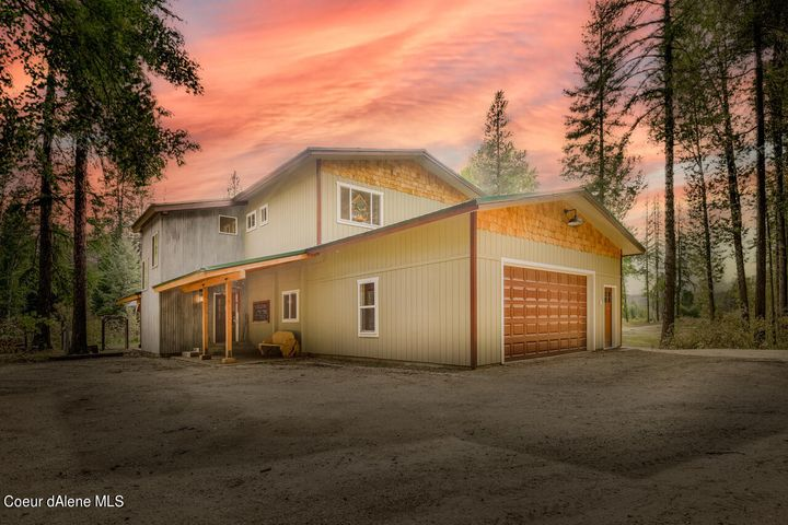 4274 Upper Pack River Rd., Sandpoint, ID 83864