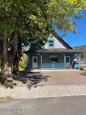 106 W Idaho Ave, Kellogg, ID 83837