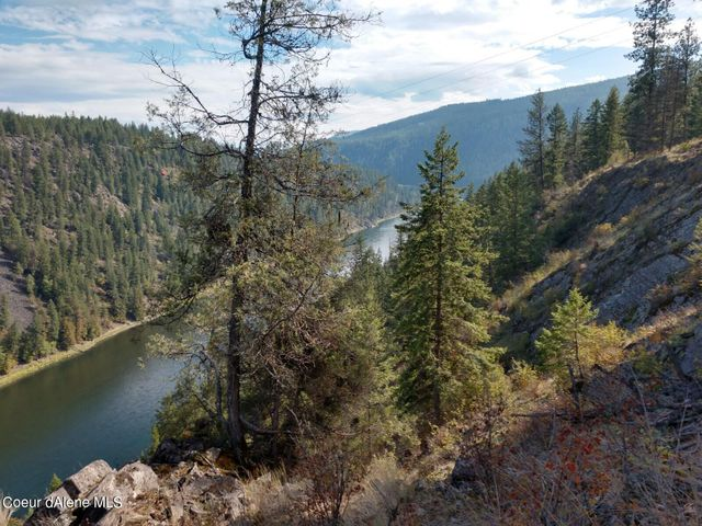 The Kootenai River