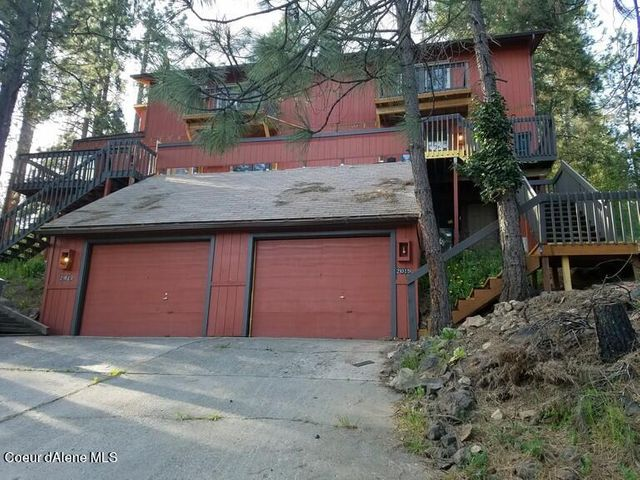 2017 LILLY DR, Coeur d