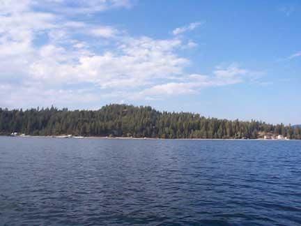 Elliot Bay, Sagle, ID 83860