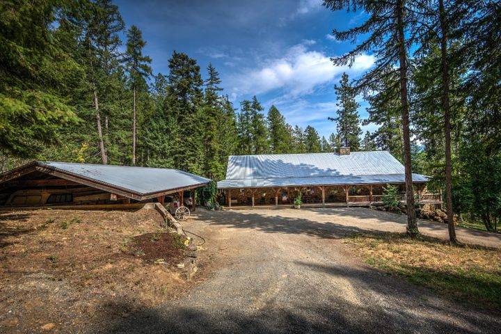 552 Loch Haven, Sagle, ID 83860