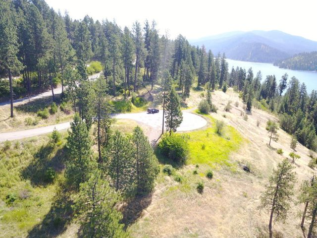 Lot 2 E Yellowstone Trail, Coeur d'Alene, ID 83814