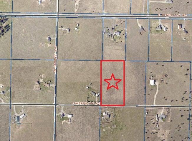 2267 E War Eagle Ave, Athol, ID 83801