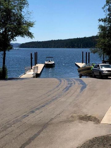 NNA S Lakeview Dr, Worley, ID 83876