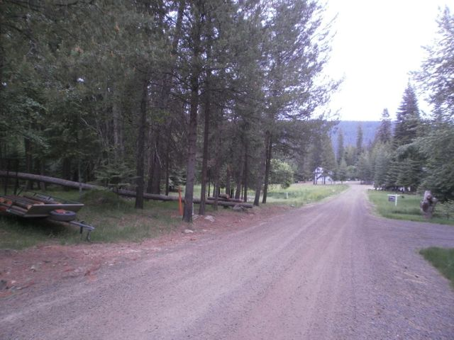 NNA Florida Circle Lot 6, Worley, ID 83876