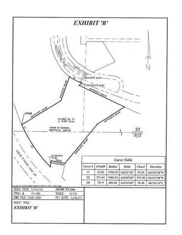 Lot 2 E Beacon Hill Ct, Coeur d'Alene, ID 83814