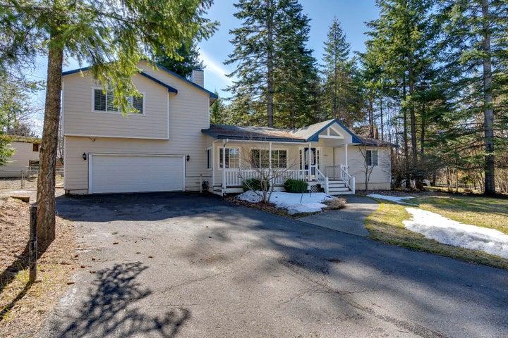 2736 E POINT HAYDEN DR, Hayden Lake, ID 83835