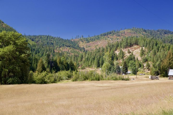 1781 Bodie Canyon Road, Priest River, ID 83856
