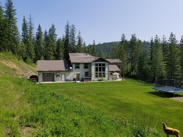 450 Electric St, Kingston, ID 83839