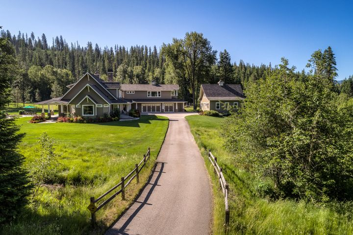 288 S WOLF LODGE CREEK RD, Coeur d'Alene, ID 83814