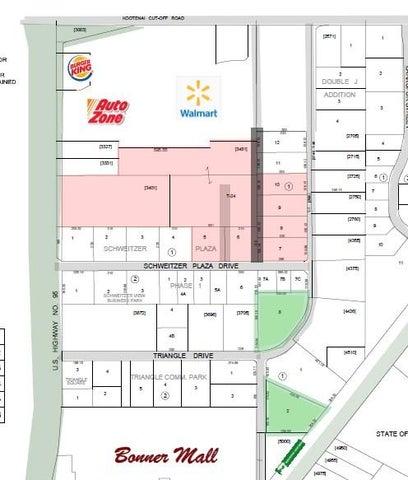 NNA Bonner Mall Way, Ponderay, ID 83852