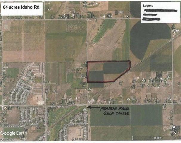 8294 N Idaho Road, Post Falls, ID 83854