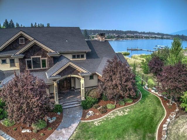 Waterfront Properties - Idaho Real Homes LLC