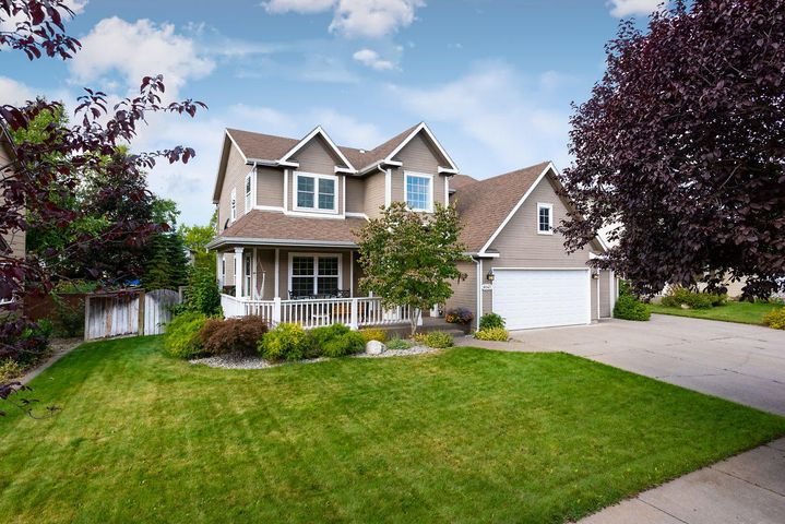 This beautiful Cda Place home feature 4 bedrooms, 3.5 Bathrooms and an office, 3,592 sq ft and a 3 car garage. Comes with its own pool table for the perfect rec room downstairs. Back yard pergola makes you want to sit outside all night! One street from Blue Grass Park and close to school, shopping and town!