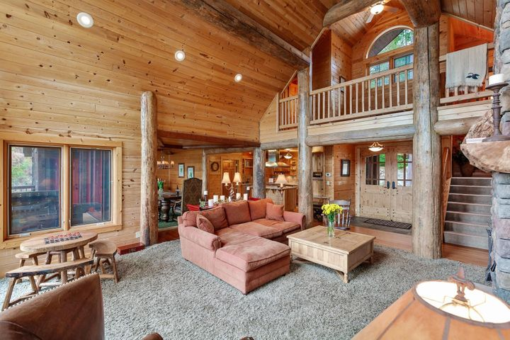 180 N Sandy Shores Ln, Priest Lake, ID 83856