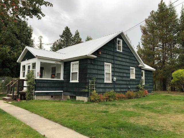 166 Green Street, Kingston, ID 83839