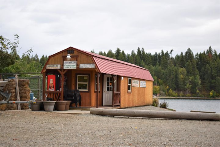 7712 W Spirit Lake, Spirit Lake, ID 83869