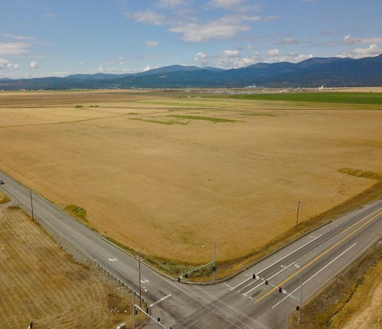 NW Corner Hayden Ave and HWY 41 North 1/2, Rathdrum, ID 83858