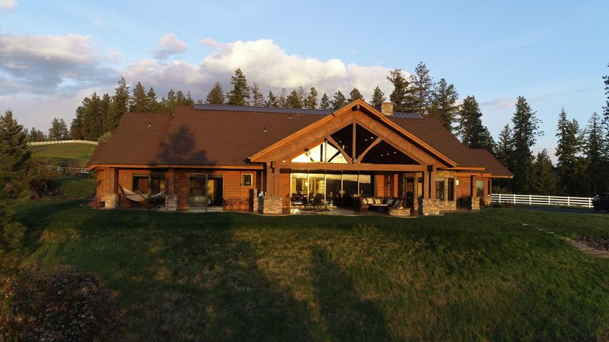 22456 S ANDERSON LAKE RD, Harrison, ID 83833