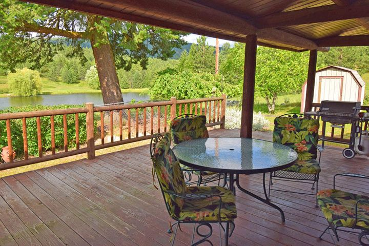 800 Grouse Hill, Bonners Ferry, ID 83805