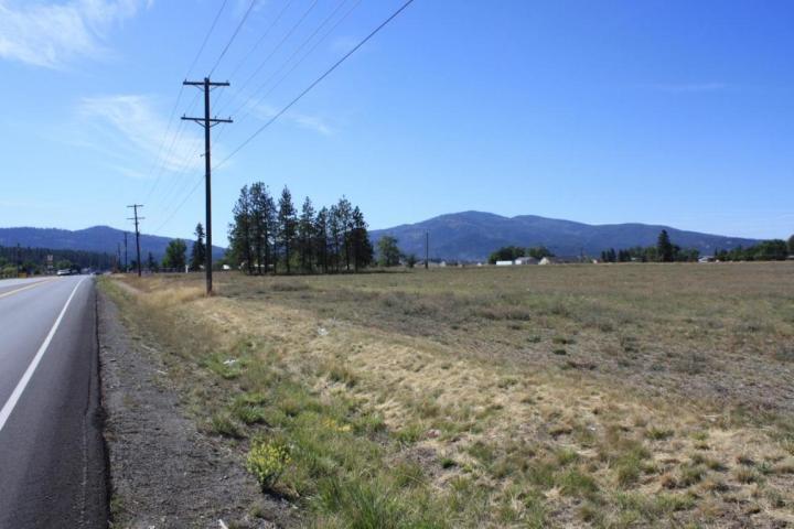 NNA HWY 41 (24 Acres), Post Falls, ID 83854