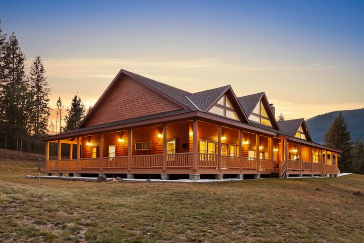 280 Tower Rd, Cocolalla, ID 83813