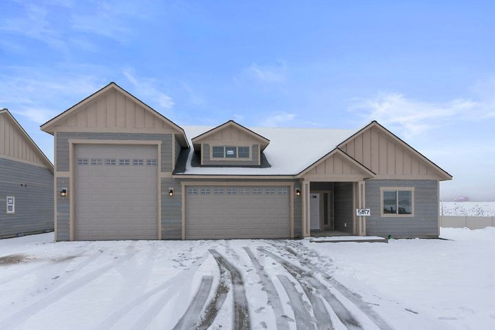 5817 W GUMWOOD CIR, Post Falls, ID 83854
