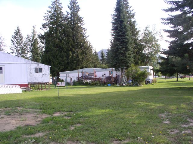 419 W 4th Ave, Clark Fork, ID 83811