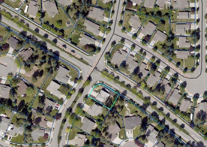 1514 S RIVERSIDE HARBOR DR, Post Falls, ID 83854