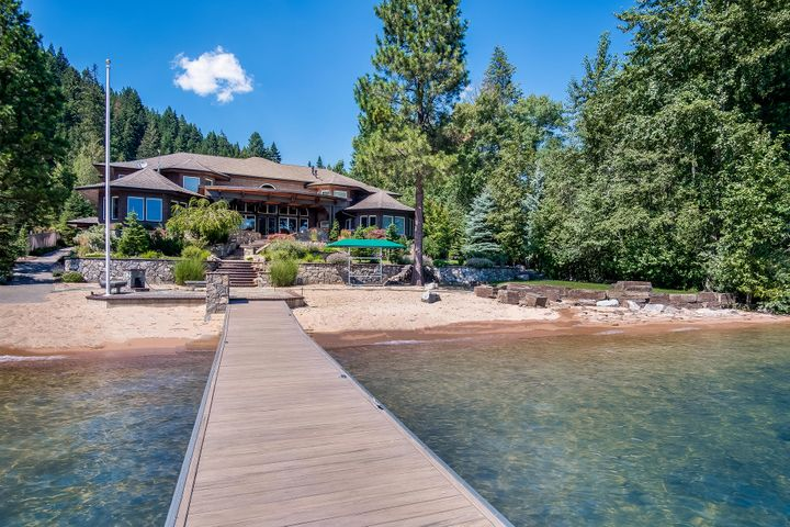 55 Ideal Dr, Sandpoint, ID 83864