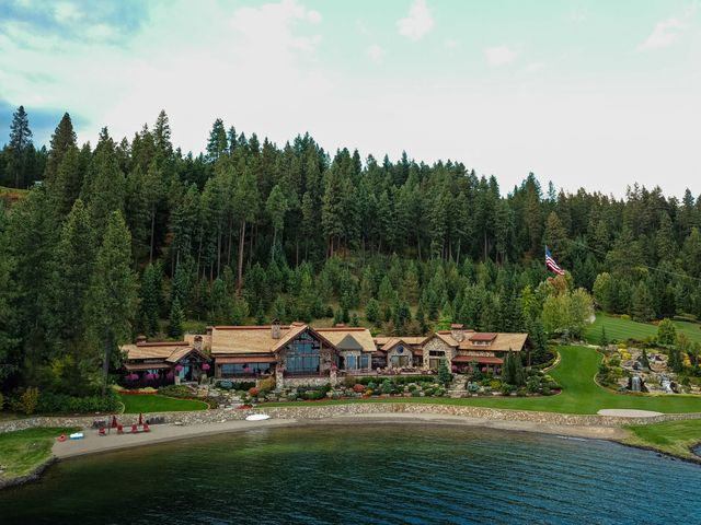 7831 W WINDY BAY RD, Worley, ID 83876