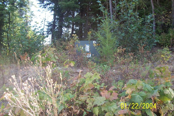 nna Cherry Creek Road, St. Maries, ID 83861
