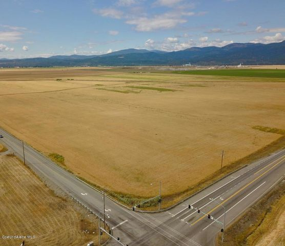 NW Corner Hayden Avenue and Hwy 41 South 1/2, Rathdrum, ID 83858