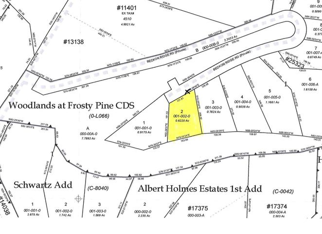 L2B2 Beckon Ridge Rd, Coeur d'Alene, ID 83814
