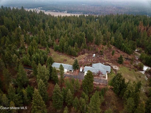547 Forest Way, Blanchard, ID 83804