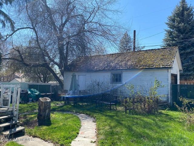919 N C ST, Coeur d'Alene, ID 83814